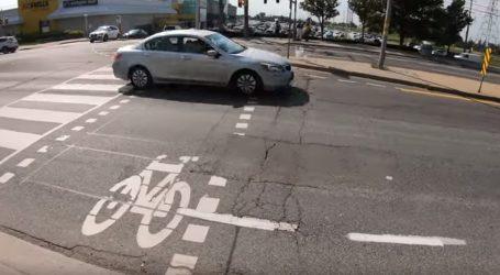 VIDEO: Biciklirajmo još malo kroz Toronto