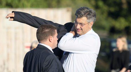 BRKIĆEVA MREŽA gura Olega Butkovića u kandidaturu za šefa HDZ-a da destabilizira Plenkovića