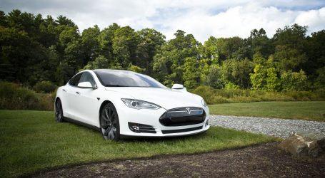 """MUSK: """"Tesla se nada širenju posla i u Hrvatsku"""""""