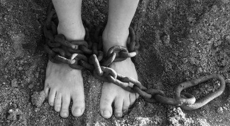 MODERNO ROPSTVO: Europol u Francuskoj pronašao više od stotinu bugarskih prisilnih radnika