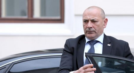 """Medved o izjavi Brnabić: """"Srbija stalno pokušava vršiti reviziju povijesti"""""""