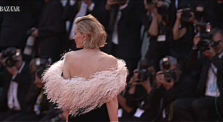 VIDEO: Najbolje haljine na Venecijanskom filmskom frestivalu