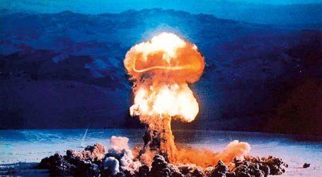 FELJTON  Koliko još ima do atomskog holokausta?