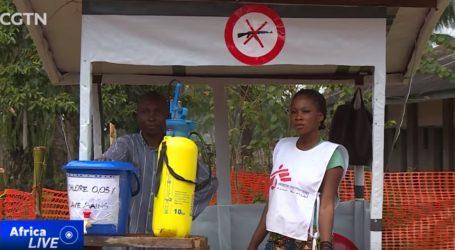 VIDEO: Novo cjepivo protiv ebole stiglo u Kongo