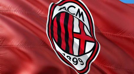 "Pobjeda AC Milana, a Rebić debitirao u dresu ""rossonera"""