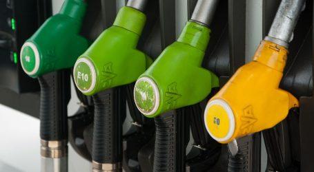 Značajno povećanje cijena goriva, spremnik benzina poskupio za čak 15 kuna