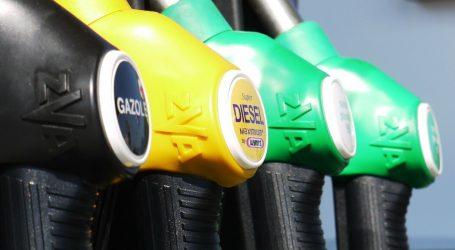 Sutra značajno poskupljuje gorivo?