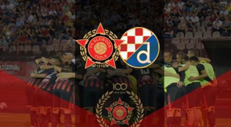 Dinamo u listopadu gostuje u Žepču i Tuzli, dobra prilika za druženje s Mamićem