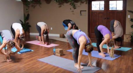 VIDEO: Joga vježbe za snažnije noge