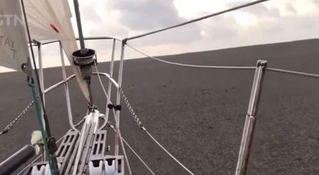 VIDEO: Velika količina plovućca korisna za Veliki koraljni greben