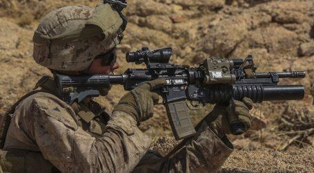 SAD će poslati 500 vojnika u Litvu kao novi signal Rusiji