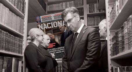 EKSKLUZIVNO: Krtice iz HDZ-a unatoč naredbi Predsjedništva potkopavaju Kolindu da sruše Plenkovića