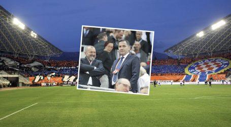 SENZACIJA NA POMOLU: Kustić premostio prijepore s Hajdukom u HNS-u, ali sve može propasti ne ode li Ante Kulušić