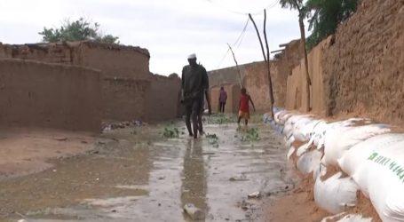 VIDEO: Poplave u nekim dijelovima Afrike
