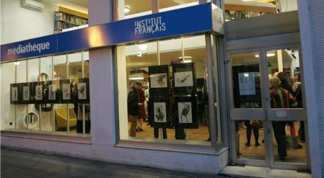 Dan otvorenih vrata Francuskog instituta