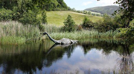 Čudovište iz Loch Nessa vjerojatno je bila golema jegulja
