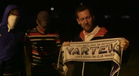 """Izbornik Dena podržao akciju """"Kupi travu za Varteks"""" (VIDEO)"""