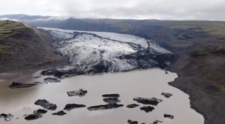 VIDEO: Island odlučan u borbi protiv klimatskih promjena