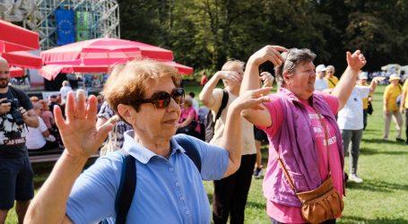 VIDEO: Starite zdravo i ne prepuštajte se očaju