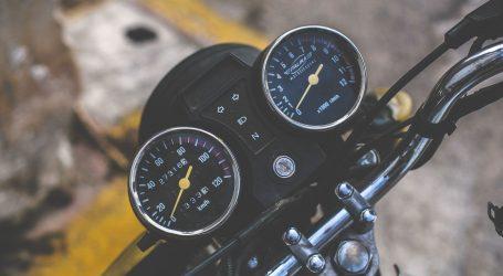 Zbog niza prekršaja mopedistu prijeti novčana kazna od čak 48 tisuća kuna