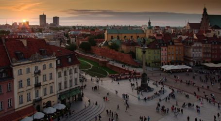 ČISTKA KOMUNISTA U VARŠAVI: Okrutna osveta poljske desnice komunistima