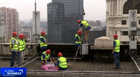 VIDEO: Kina krenula komercijalno koristiti 5G mrežu