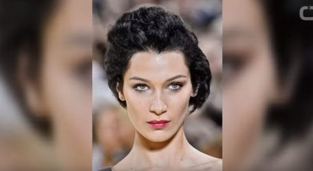 VIDEO: Bella Hadid ponovo zadivila novim lookom