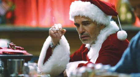 "Billy Bob Thornton priznao: ""Bio sam mrtav pijan na snimanju filma 'Zločesti Djed Mraz'"""