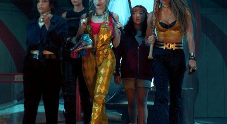 """Premijerno pogledajte trailer za novi film Margot Robbie """"Birds of Pray (i emancipacija famozne Harley Quinn)"""""""