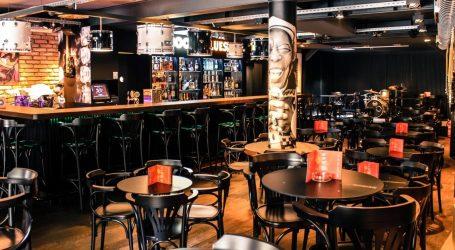 FOTO: Omiljeni jazz & blues bar slavi peti rođendan