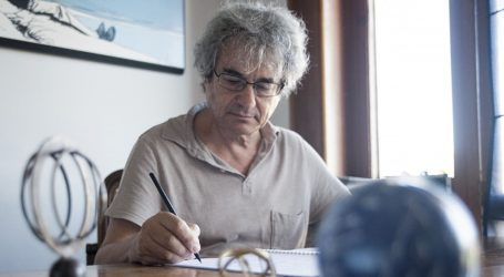 Carlo Rovelli: 'Filozofija i znanost imaju isti cilj, ali do njega različito dolaze'