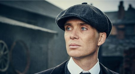 Cillian Murphy ne želi biti novi James Bond, predlaže ženu za tajnu agenticu 007