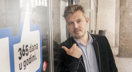 INTERVJU Milan Bandić: 'Moj vlažni san je da Bandić prigrli moj program, pozivam ga na stranu stvarnosti i korupcije'