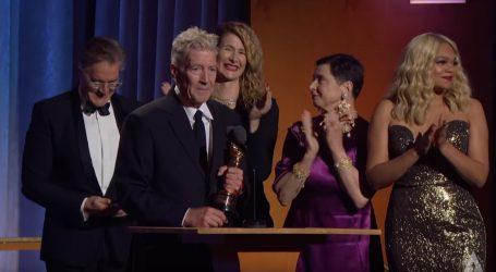 Dodijeljeni počasni Oscari redatelju Davidu Lynchu, Wes Studiju…