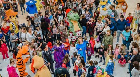 FOTO: Dječji festival u CineStar kinima oborio rekord posjećenosti