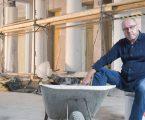 FERENČINA: 'Nisam znao da ću se kao ravnatelj teatra morati baviti građevinom'