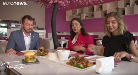 VIDEO: Restoran iz Dubaija želi oboriti svjetski rekord