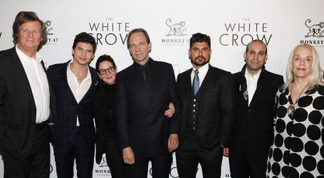 VIDEO: Biografski film 'Bijela vrana' na rasporedu u kinima