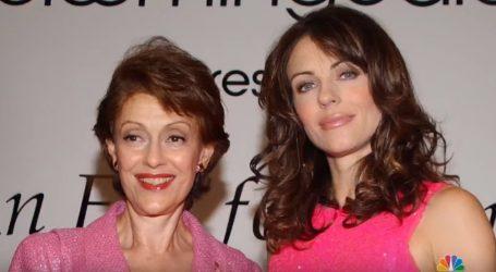 VIDEO: Elizabeth Hurley ustrajno zagovara osviještenost o bolesti raka dojke