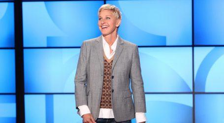 Ellen DeGeneres na udaru zbog druženja s Georgeom W. Bushom, javnost ne prihvaća njezino objašnjenje