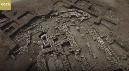 VIDEO: Iskopine drevnog grada u Izraelu otkrivene javnosti