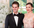 VIDEO: Miranda Kerr i Evan Spiegel očekuju dijete