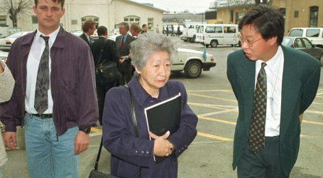 Umrla bivša UN-ova visoka povjerenica za izbjeglice Sadako Ogata