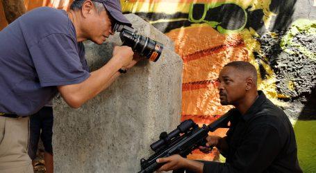 Will Smith žali što je odbio ulogu u Matrixu