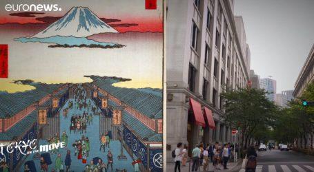 VIDEO: Japanski umjetnici ponosni na tradiciju