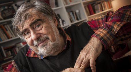 Goranu Tribusonu Nagrada Fran Galović za 2019.