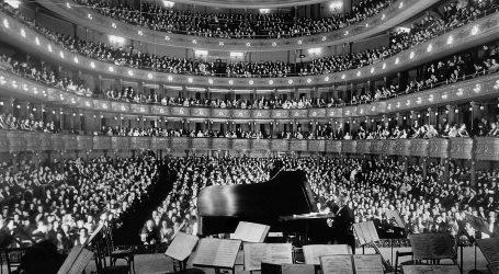 U 74. preminula američka operna pjevačica Jessye Norman