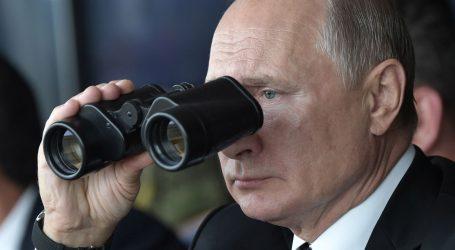 Moskva kritizira udare u Iraku, Bagdad prijeti preispitivanjem veza sa SAD-om
