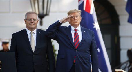 Trump tražio pomoć od Australije u diskreditiranju istrage o ruskom miješanju u izbore