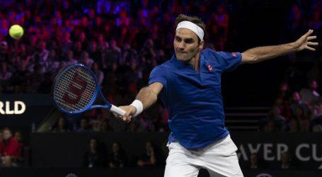 Federer će nastupiti na Roland Garrosu iduće godine